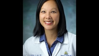 Joanna Law MD  Director of Endoscopic Ultrasound Sibley Memorial Hospital
