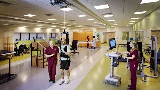 Johns Hopkins Physical Medicine and Rehabilitation Overview