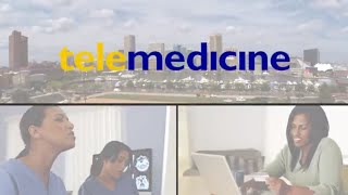 Johns Hopkins Telemedicine Connecting Patients to Exceptional Virtual Care