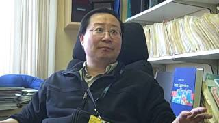 Jun Liu  The Common Thread in All His Research