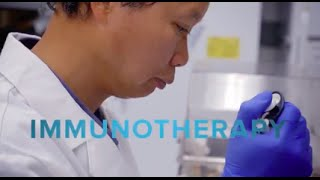 Launching the Johns Hopkins BloombergKimmel Institute for Cancer Immunotherapy
