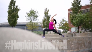 LiveWell After Breast Cancer  Strength Workout 2