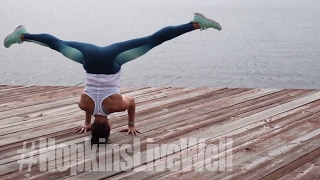 LiveWell After Breast Cancer  Yoga Workout 3