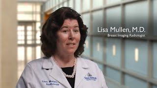Mammography  Screening Guidelines  FAQ with Dr Lisa Mullen