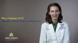 Mary Keszler MD  Physical Medicine and Rehabilitation