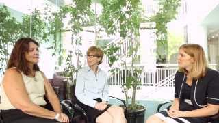 Metastatic Breast Cancer  Perspectives from a Nurse and a Patient