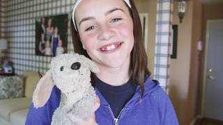 Pediatric Epilepsy Surgery  Morgans Story
