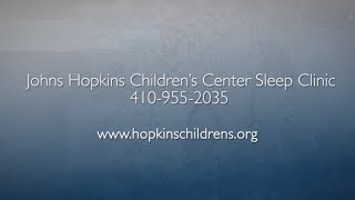 Pediatric Sleep Center  What to Expect