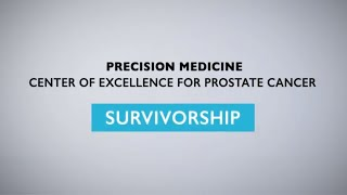 Prostate Cancer Survivorship Program  Johns Hopkins Medicine