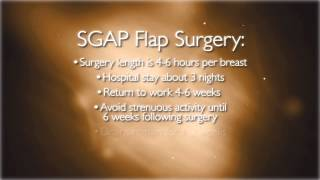 SGAP Flap  Breast Reconstruction Overview