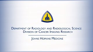 The Division of Cancer Imaging Research