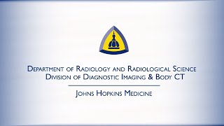 The Division of Diagnostic Imaging  Body CT