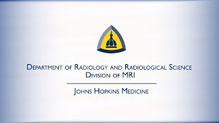 The Division of Magnetic Resonance Imaging