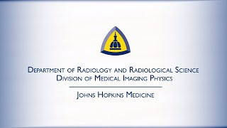 The Division of Medical Imaging Physics