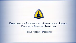 The Division of Pediatric Radiology