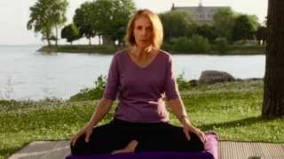 The Johns Hopkins Kimmel Cancer Center Presents Peaceful Breathing
