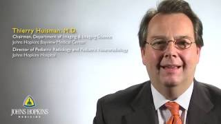 Thierry Huisman MD  Chairman Department of Imaging  Imaging Science Bayview Medical Center