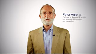 TomorrowsDiscoveries Eradicating Malaria in Africa Dr Peter Agre