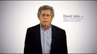 TomorrowsDiscoveries Genetic Causes of Mendelian Diseases  Dr David Valle