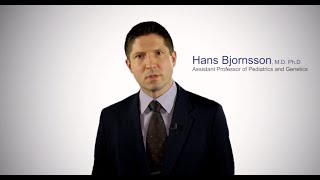 TomorrowsDiscoveries Intellectual Disability Treatments  Dr Hans Bjornsson