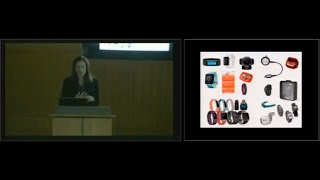 Using Wearable Technology to Measure Physical Activity and Mobility