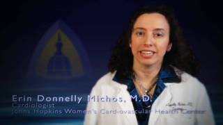 Womens Cardiovascular Health Center at Johns Hopkins Bayview
