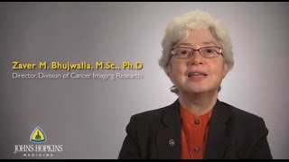 Zaver Bhujwalla MD  Cancer Imaging Research