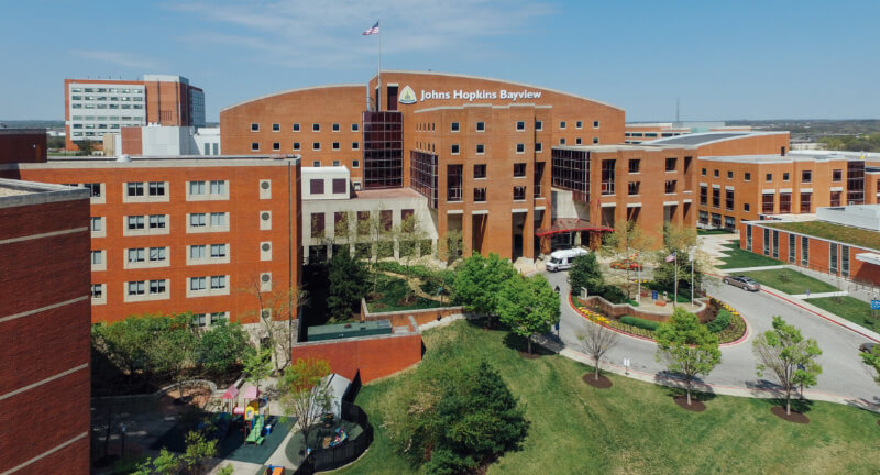 Johns Hopkins Bayview