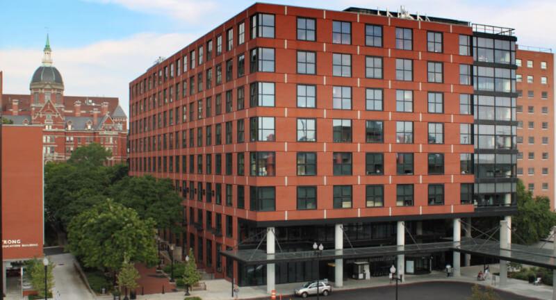 Johns Hopkins Hospital Outpatient Center Circle