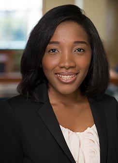 Yvonne Commodore-Mensah, PhD, MHS, RN