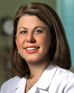 Lisa Christopher-Stine, M.D., M.P.H.
