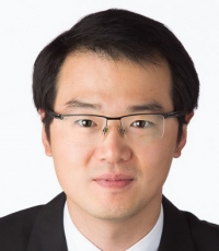 Portrait of Zhuo Tony Su, M.D.