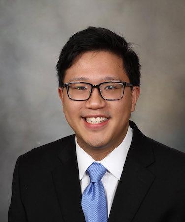 Portrait of James Liu, M.D.
