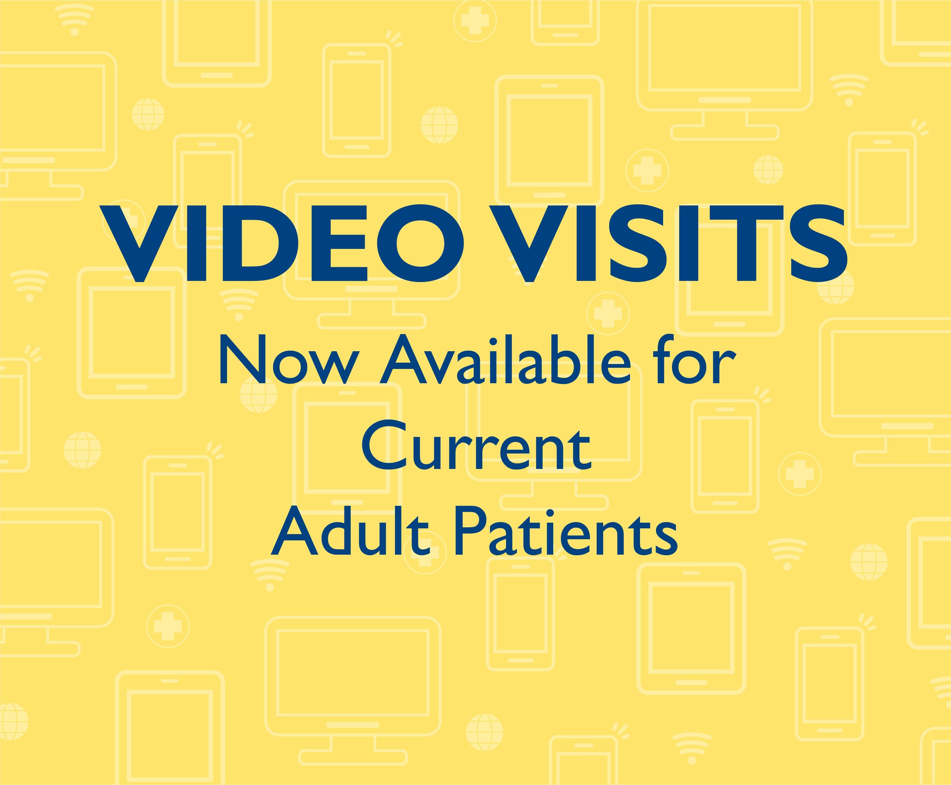 video visit