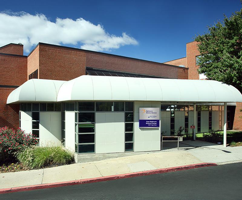 East Baltimore Medical Center