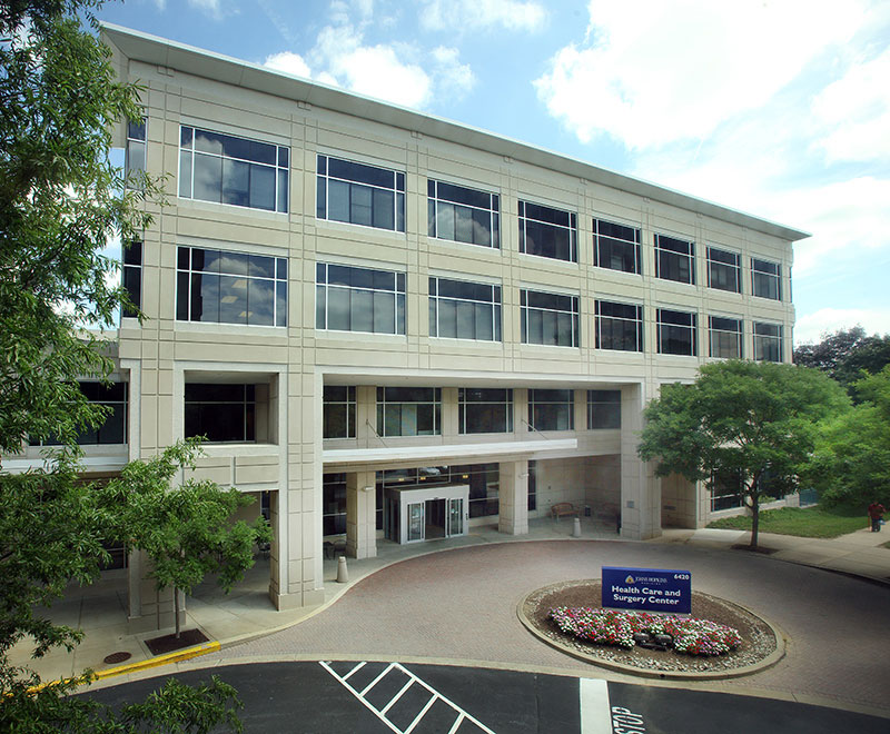 Johns Hopkins Health Care & Surgery Center