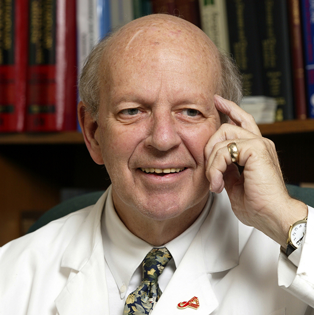 John Bartlett, MD