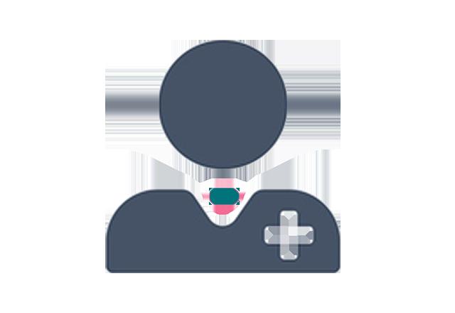 health provider icon