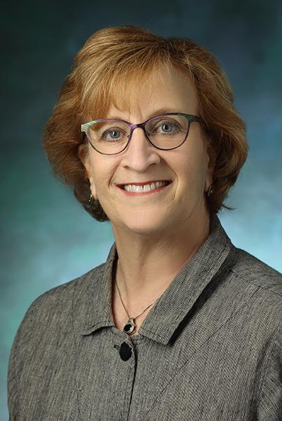 Sally Snader RN, BSN