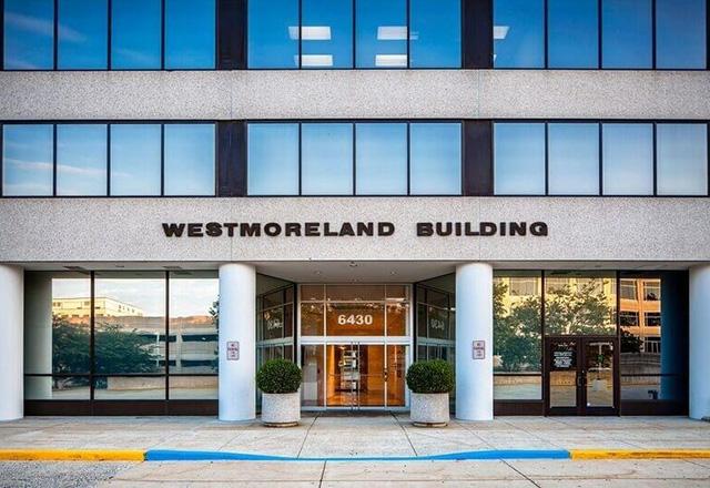 Westmoreland Building