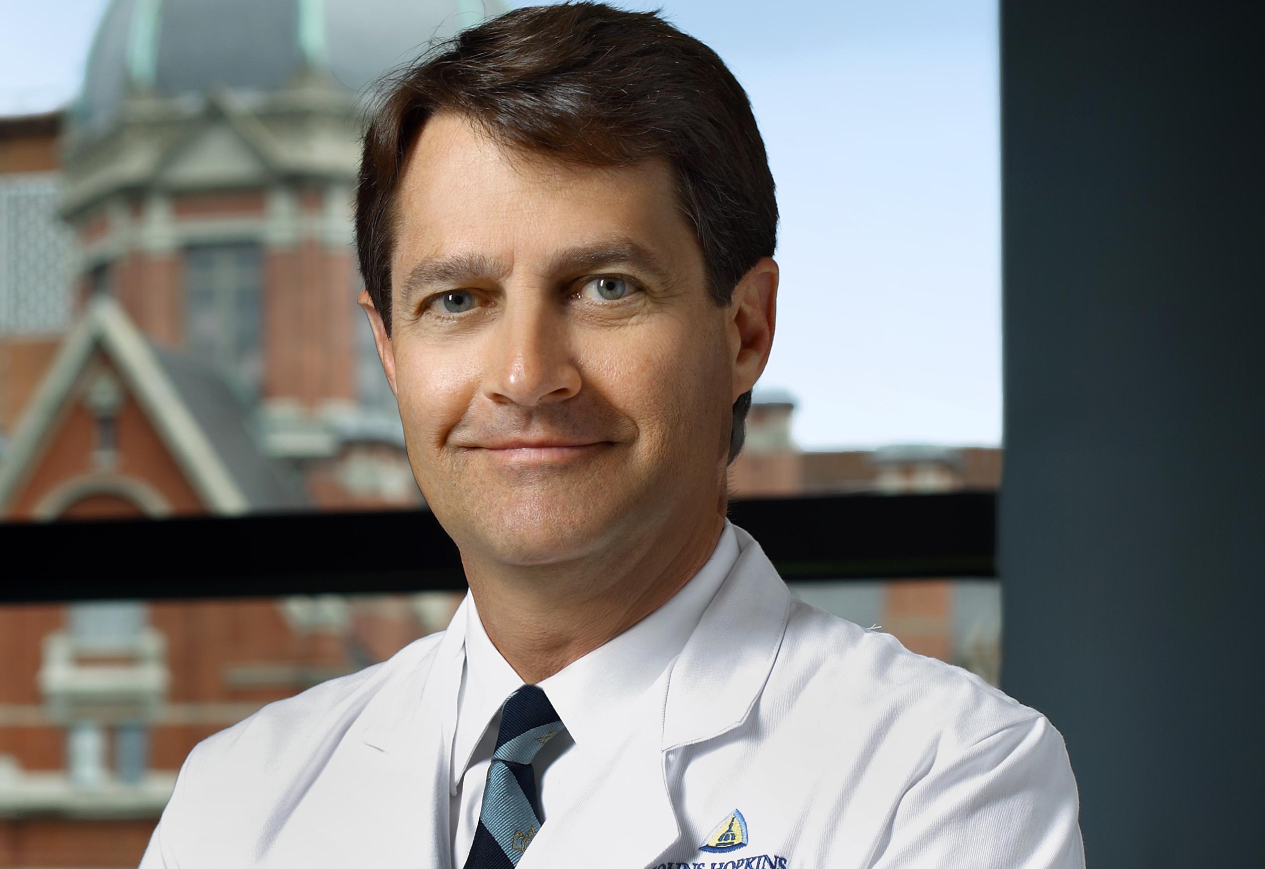 Dr. David Eisele