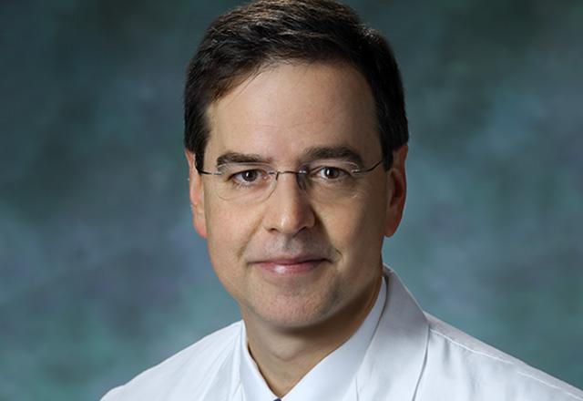 John Niparko, M.D.