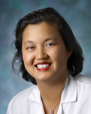 Dr. Alice Lee