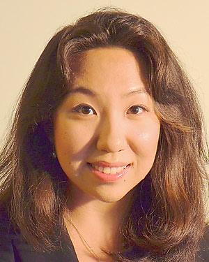 Christiana Meng Zhang headshot