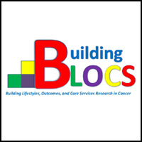 Building BLOCS: Building Lifestyle, Outcomes, and Care Services in Cancer logo