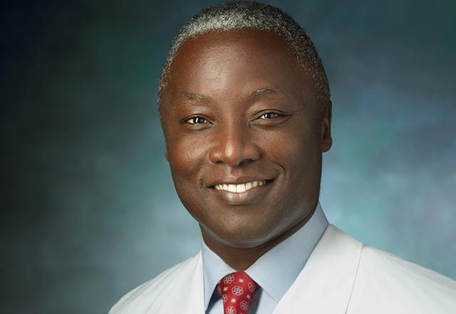 image of Kofi Boahene, M.D.
