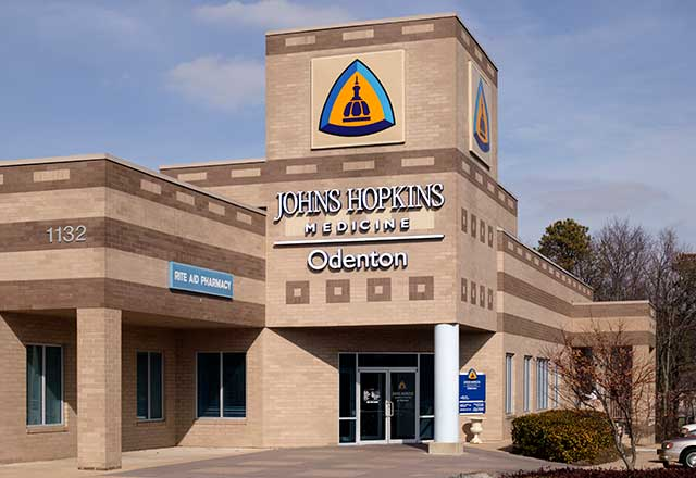 Johns Hopkins Odenton