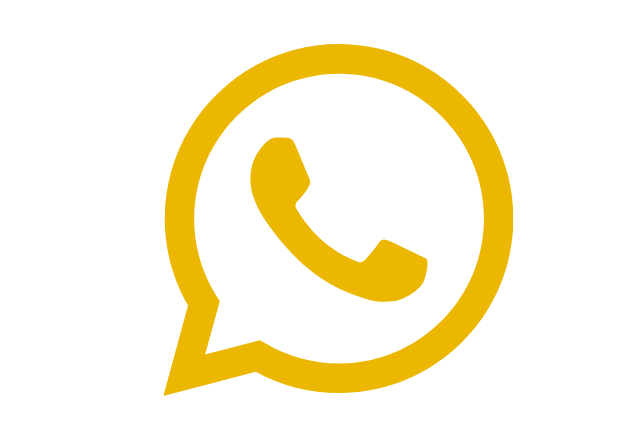 Icon of a telephone