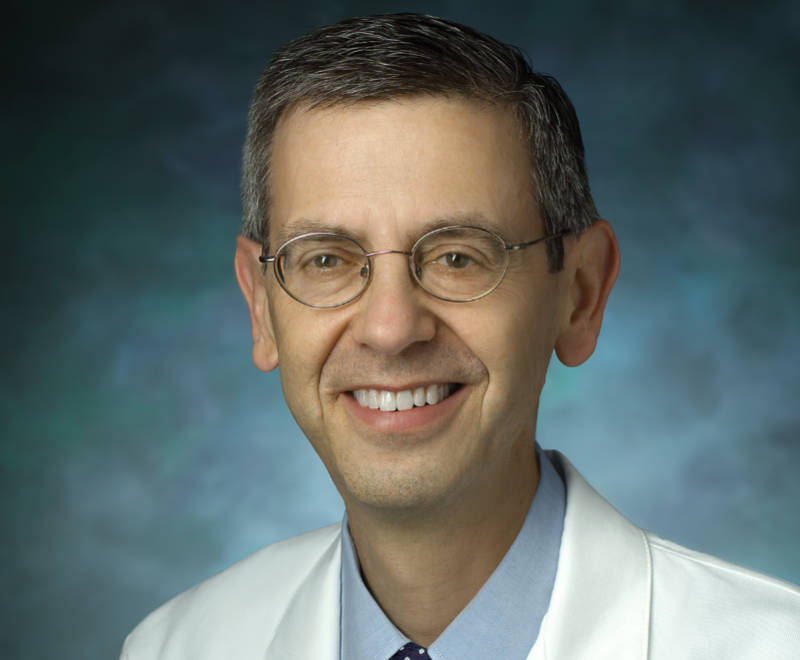 heart and vascular - image of Dr. Charles Lowenstein