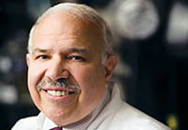 heart and vascular institute - image of Lary Levy